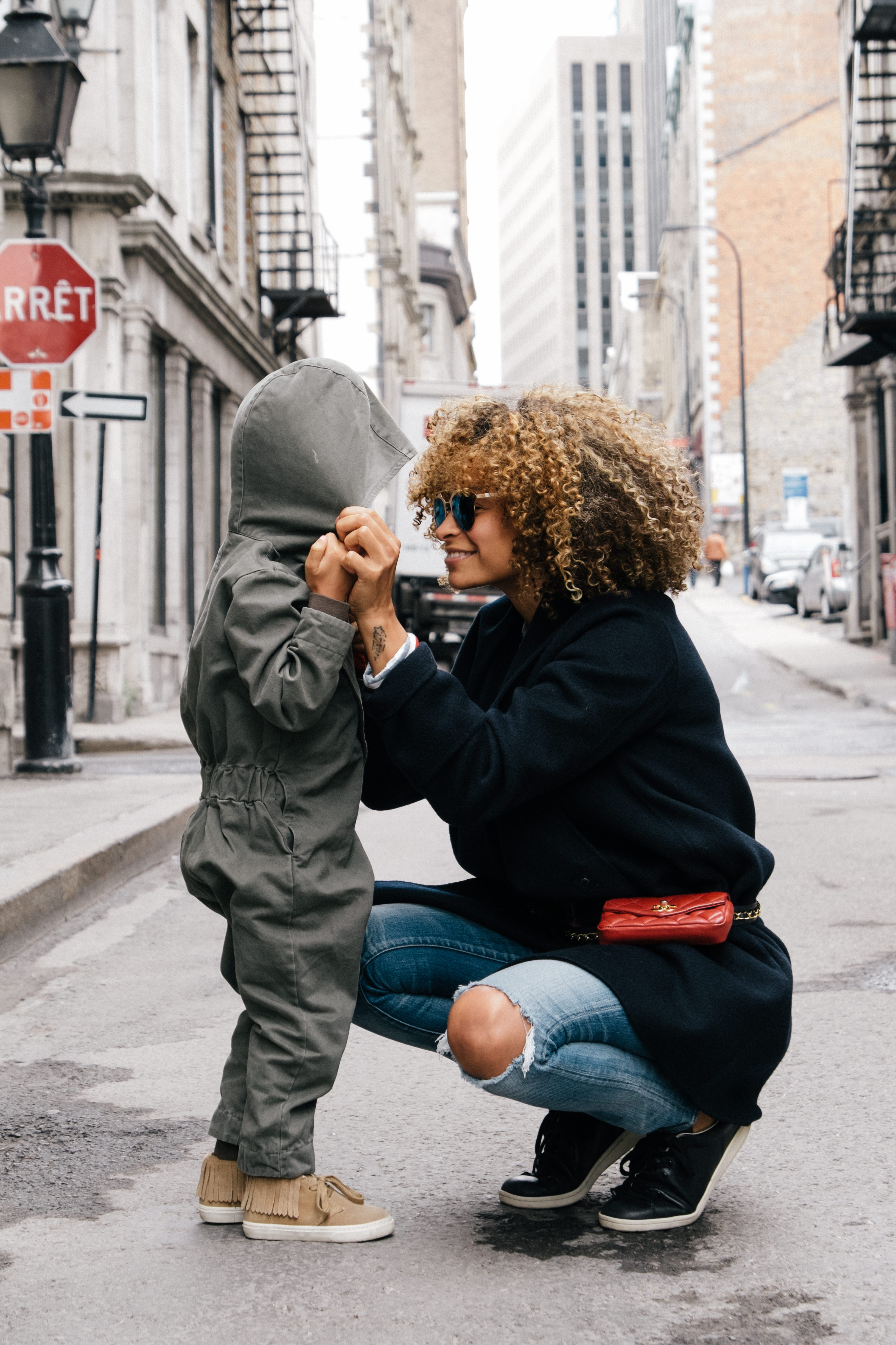 How to Build Self-Confidence in Kids